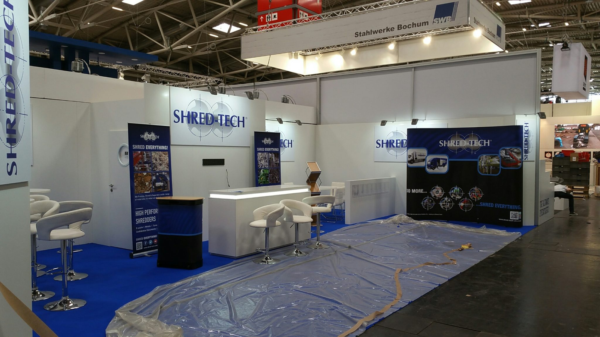 IFAT SHOW 2018