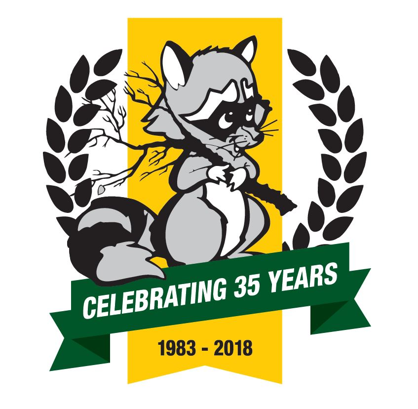 Bandit – thank you for 35 years!