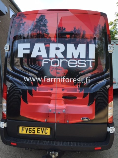 Farmi Forest joins forces with Global Recycling