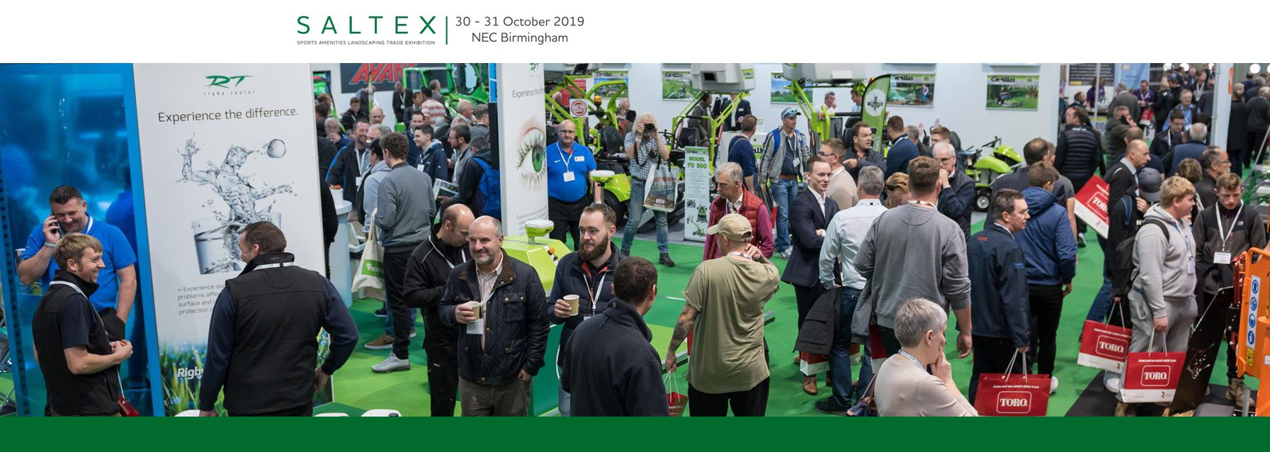 SALTEX Show 2019 – win a TOP SELLING Jo Beau product!